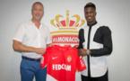 Monaco: « Keita Baldé est arrivé avec un grand déficit physique »