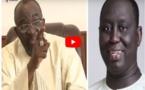 """Vidéo- Moustapha Cissé Lô tance Aliou Sall et Cheikh Amar : """"Mane bokouma ci diamoukatou kheureum yi"""""""
