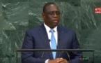 """Discours """"très engagé"""" du Président Macky Sall sur l' Islam à la Tribune des Nations Unies - 20 Sept 2017"""