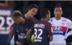 Vidéo embrouille Cavani Neymar Alves : Zidane réagit !