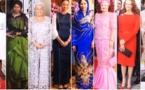 Les 10 plus belles Premières dames d'Afrique, les présidents ont l'œil dé...
