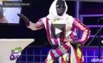 """Vidéo: La nouvelle danse de Dame Sene à vous coupez le souffle """"Dakkal Yo Yi..."""""""