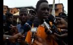 Guinée: après son arrestation, un voleur félicite la police (VIDÉO)