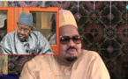 Audio: Rappel à Dieu de Serigne Abdoul Aziz Sy Al Amine, Témoignage de Ameth Khalifa Niass