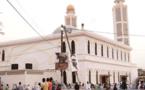 Serigne Abdoul Aziz Sy Al Amine inhumé à l'Esplanade des mosquées de Tivaouane