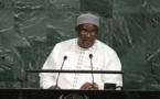 Barrow s'engage à abolir la peine de mort en Gambie