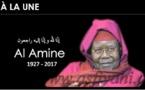 LERAL.NET en Direct de Tivaouane : Rappel à DIEU de Serigne Abdoul Aziz Sy Al Amine, Khalif Général des Tidianes