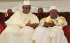 Live in Direct de Tivaouane : Rappel à Dieu de Serigne Abdoul Aziz Sy Al Amine, Le Président Macky Sall et Serigne Bass Abdou Khadre sur place