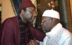 Vidéo archive rare : Quand Abdoul Aziz Sy Al Amine  (RTA) donnait des conseils à son neveu Serigne Moustapha Sy