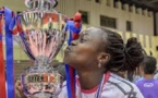 Volley-Ball - Fatou Diouck remporte le  KOVO Cup