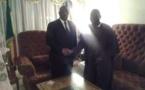 Atteint de neurofibromatose, Mame Thierno Birahim Mbacké Niang, le frère de Serigne Modou Kara Mbacké Noreyni, demande de l'aide en urgence à Macky Sall et à Marième Faye Sall