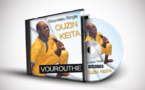 Nouveau Single de Ouzin KEITA (Vourouthie – Varathie) Ouzin totie na fi!! à mourir de rire