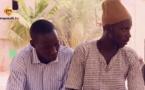 SKETCH - Patin le Mytho avec Wadiou Bakh - Episode 63... A mourir de rire