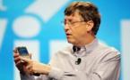 Pourquoi  Bill Gates préfère-t-il un smartphone Android plutôt qu'un iPhone ?
