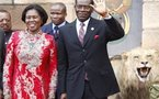 Présidentielle Guinée équatoriale: le président Obiang réélu avec 95,1% des voix