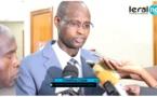 « La lutte contre le terrorisme est multidimensionnelle et multisectorielle », dixit M. Cheikhou Cissé, SG ministère de l'Intérieur