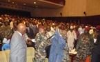 Me Abdoulaye Wade envoie un avion médicalisé pour emmener Dadis Camara à Dakar