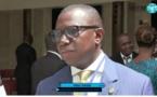 Forum économique Sénégalo-gambien : Alieu Secka, le directeur de la Chambre de commerce de Gambie évoque le partenariat sénégalo-gambien