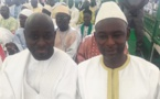 Cheikh Oumar Sy adresse une lettre élogieuse à Thierno Bocoum