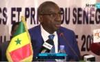 Sidiki Kaba : «les présidents Adama Barrow et Macky Sall ont une vision partagée en faveur du renforcement des relations bilatérales à tous les niveaux entre la Gambie et le Sénégal »