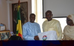 Coopération portuaire : Dakar et Banjul renforcent leurs axes de partenariat