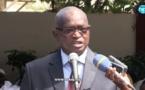 Levée du corps d'Abdoulaye Bamba Seck : le témoignage d'Abdou Latif Coulibaly, Ministre de la Culture