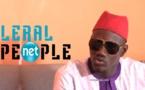 """Gentle Mara : """" Macky Sall va perdre la présidentielle de 2019, car les djinns ne sont pas contents de lui. Le PSG ira en finale de la Ligue des Champions 2017"""" (Emission Leral People)"""