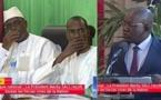 Débat autour du mandat, dialogue politique, la régression (décryptage Leral)