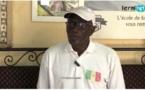 """Yatma Diop : """"El Hadji Diouf est double ballon d'Or, il a sa place dans l'organigramme du football sénégalais.Il manque à Aliou Cissé un joueur comme Khalilou Fadiga. Sauf catastrophe, le Sénégal ira au Mondial"""" (LERAL SPORTS)"""