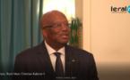 Vidéo - Enquête sur la mort de Sankara : Le Président Kaboré rassure : « Les choses avancent »