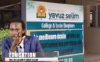 Journal Rappé - saison 4 - épisode 14 : Yavuz Selim, le casse tête turc