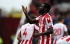 Vidéo: Mame Biram Diouf marque un doublé face à Manchester City