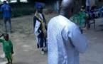 Idrissa Seck défie Macky Sall- Le patron de Rewmi entame sa tournée nationale à Fatick (images)