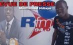Revue de Presse du 13 octobre 2017 Mamadou Mouhamed Ndiaye Rfm