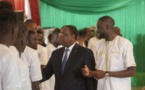 """Matar Bâ: """"Il est possible que le Président Macky Sall soit au stade le 14 novembre"""""""