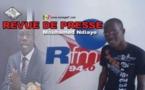 Revue de Presse du 17 octobre 2017 Mamadou Mouhamed Ndiaye Rfm