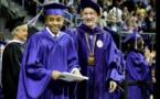 États-Unis : âgé de 14 ans, il obtient sa licence en physique (photos)