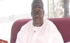 Ndoye Bane félicite le Khalife et le maire Abdou Lahad Ka sur les déguerpissements dans la ville sainte de Touba en vue de la préparation du Grand Magal de Touba.
