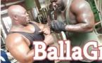 (03 Photos) Balla Gaye 2 se dévoile en tresses dans une forme incroyable !