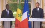 Un séminaire intergouvernemental franco-sénégalais sous les signes de l'Alliance et de l'Emergence