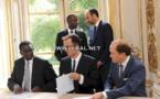 20 photos : le séminaire intergouvernemental France Sénégal à Matignon en images