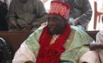 Carnet rose: L'autre Grand Serigne de Dakar, Ibrahima Diagne prend une « niarel »