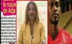 """Exclusif – Adja Diallo annonce son mariage avec Ibou Touré en direct sur SEN TV : """" Nous avons vécu 8 ans …"""""""
