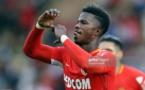 Vidéo: Diao Baldé Keita marque son premier but avec Monaco. Regardez!!