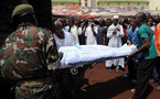 Guinéé : La charge de «crimes contre l`humanité» pèse sur Moussa Dadis Dadis