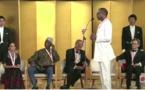 «Preamium Imperiale» : Youssou Ndour fêté à Tokyo (Intégralité de l'événement)