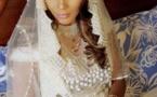 Adja Diallo et Ibou Touré officiellement mariés