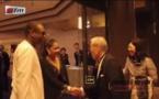 Japon : Youssou Ndour et sa femme Aida Coulibaly quittent la cérémonie avec les honneurs !