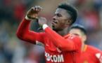Monaco : Diao Keita Baldé revient sur son premier but en Ligue 1