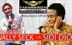 Le duo explosif de Wally Seck feat Sidy Diop: Sa Hein Hein